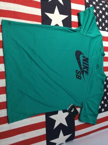 Kaos (tshirt) Nike SB Original running training not vans adidas asics reebok puma nb