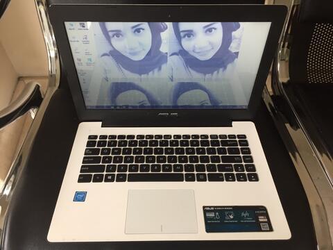 laptop asus celeron N3050