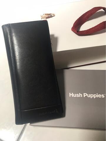 Dompet Hush Puppies Authentic Long Wallet