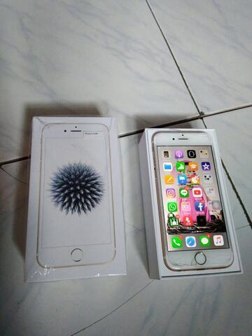 iphone 6 32gb second