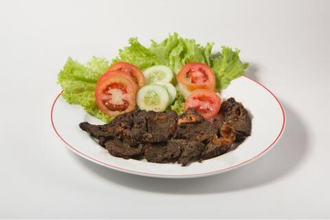 Paru Toni dijamin bakal ketagihan!! 100% daging sapi asli, 100 % halal
