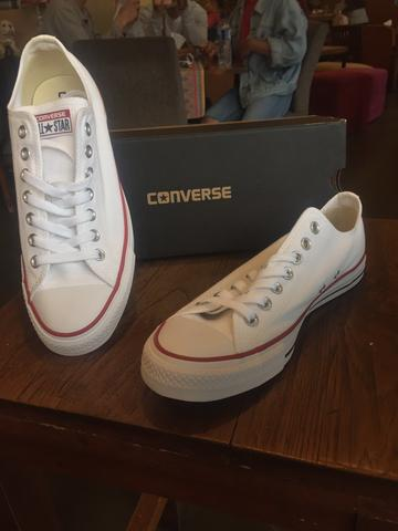 DIJUAL CEPAT! Converse Original Size 42