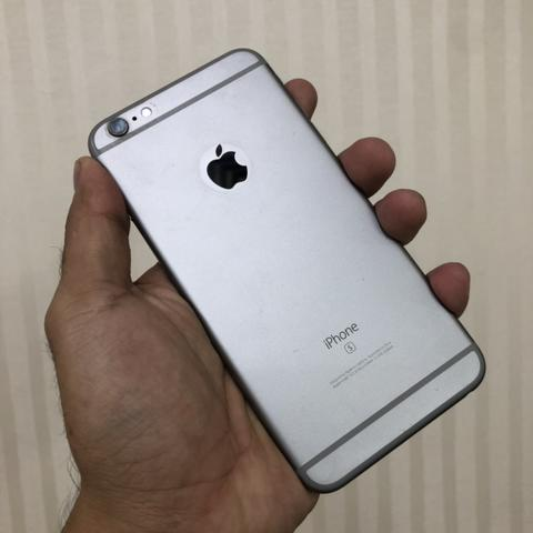 UNTUNG STORE >> iPhone 6s Plus 64gb Space Gray Mulus Fullset Jaksel