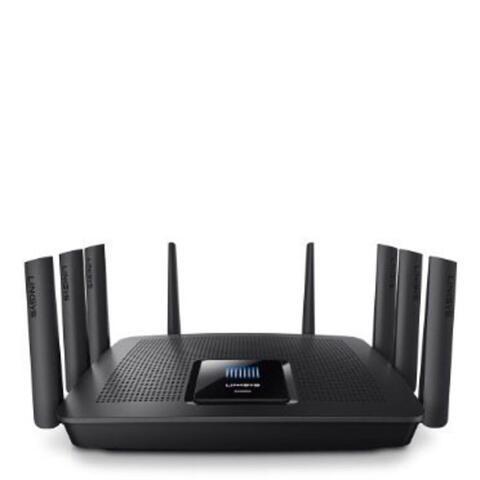 bu Linksys EA9500-AH Mac-Stream Ac5400 Mu-MIMO Giga byte Wifi router