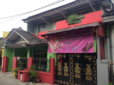 Dijual Rumah Murah Nego