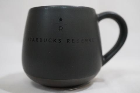 Starbucks Reserve Small Mug Glass Gelas Espresso Cup 89 ml 3 oz