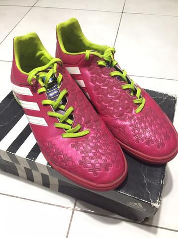 Adidas Predator LZ Absolado IN Samba Pack Sepatu Futsal