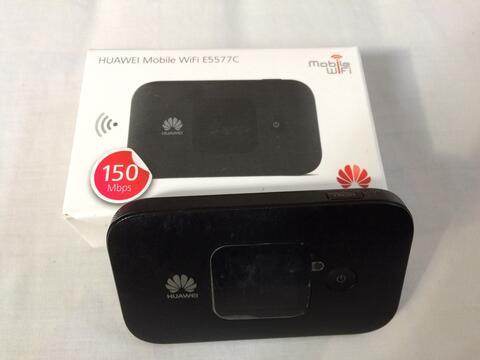 Modem XL Go Huawei E5577 MiFi