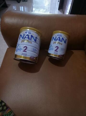 susu nan ph pro 2 muraaaah