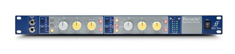 Focusrite ISA Two MK2 preamp