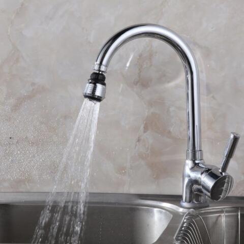 Sambungan Keran Kran Air Faucet Shower Head Water Saving