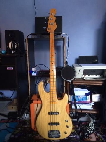bass gnl jb2