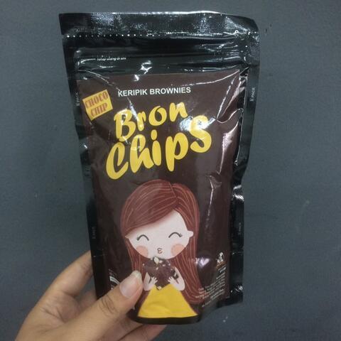 Brownchips