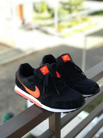 Nike MD RUNNER 2 Original 2nd 98% BANDUNG
