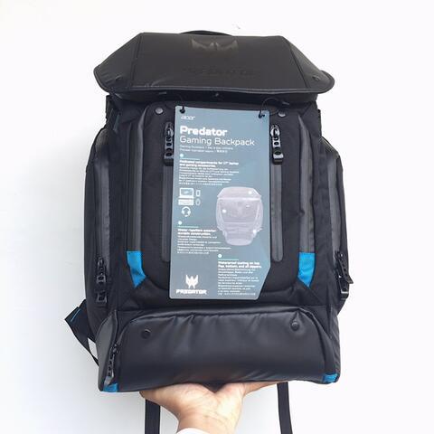 Jual Tas Laptop Gaming Acer Predator Backpack