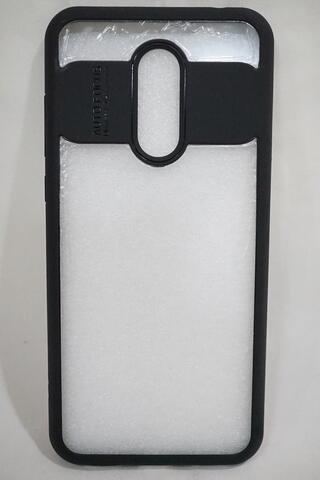 Case Casing Xiaomi 5 Plus Autofocus Luxury Clear Slim Bumper