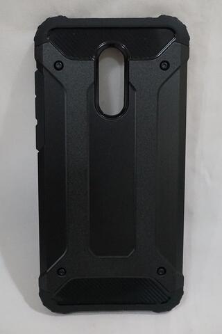 Case Casing Xiaomi 5 Plus Hard Case Rugged Armor Shockproof Premium Quality