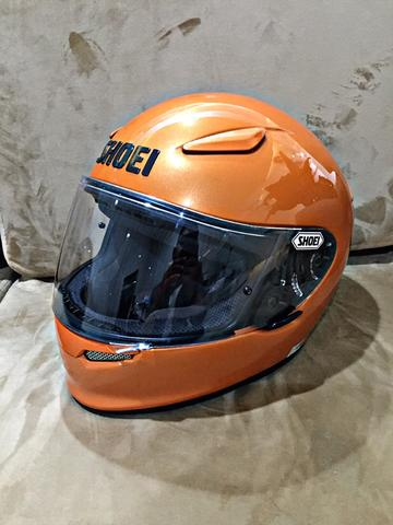 Helm Shoei Z6 Mulus Not Arai,Agv,Nolan