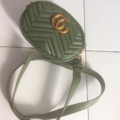 waistbag Gu*ci Army