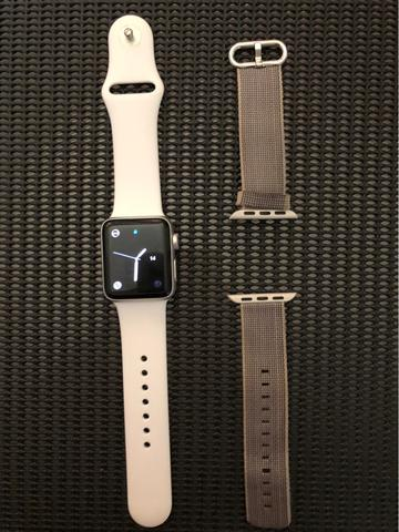 [NEGO] Apple Watch Series 2 38mm Silver
