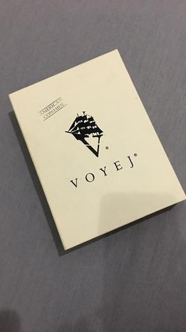 Wts Vojey wallet atau dompet baru seri VA V