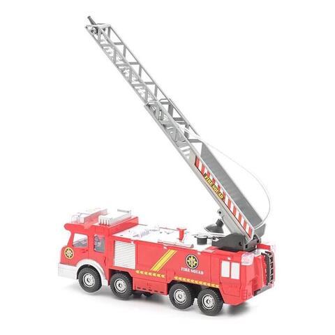 mainan mobil pemadam kebakaran sy732