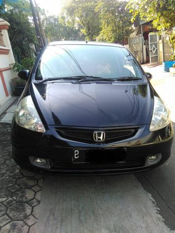 HONDA JAZZ IDSI AT 2005