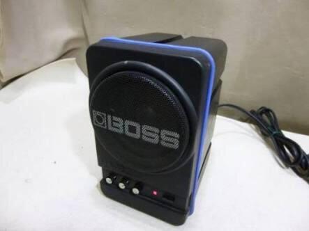 Ampli Boss MA-12 Japan
