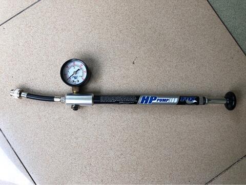 Fox HP Shock Pump