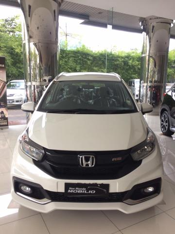 Honda Mobilio RS MT 2017