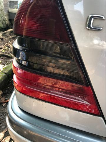 lampu belakang Mercedes ulo 202