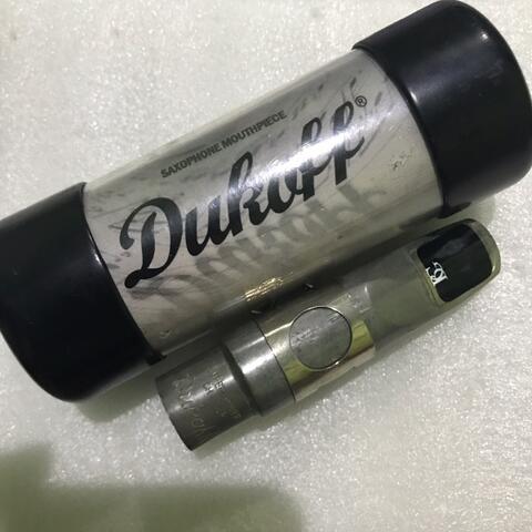 Mouthpiece Dukoff D6 Alto Saxophone