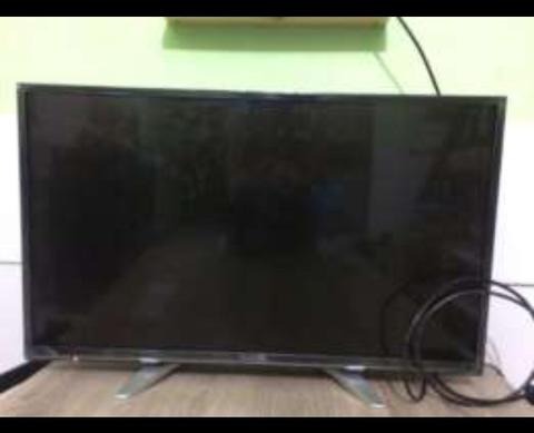 panasonic LED smart tv ES500