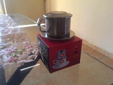 vietnam drip kopi coffee malang