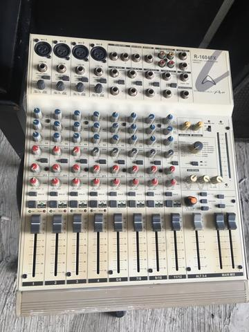 mixer wharfedal r1604fx uk