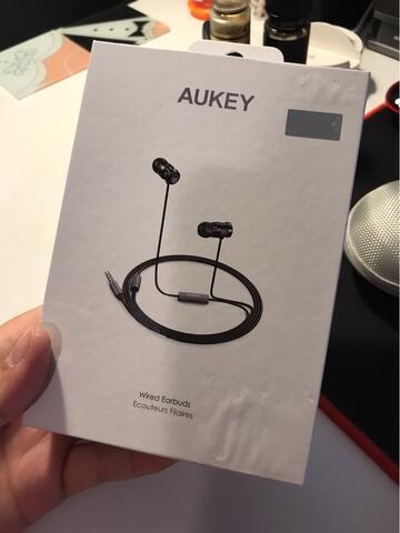 Aukey EP-C2 Bass