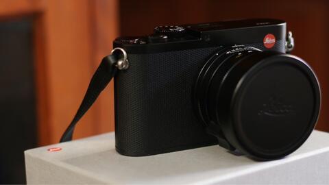 Leica Q (Typ 116) Kinyis-Kinyis