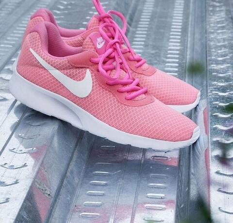 """Nike Tanjun Trainer """"Pink White"""""""