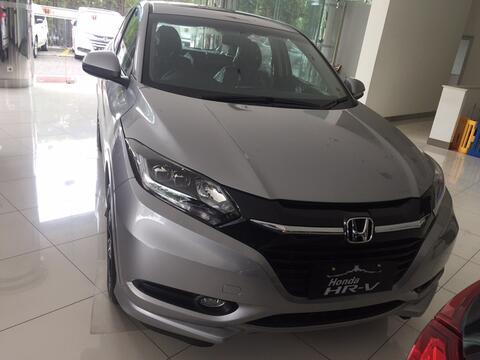 Honda HR-V 1.8L Prestige