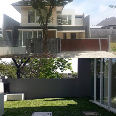 Terjual Jual Rumah Baru Jadi Surabaya Barat Graha Natura Blok B Kaskus