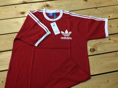 Jual Kaos Adidas Best Seller Tag, Sablon, Bahan, Kualitas Ok Banget
