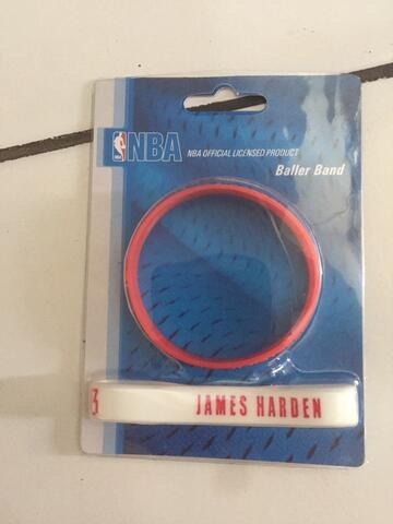 Gelang NBA James Harden