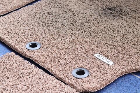 Karpet Comfort Deluxe New Vios 2007-2012 (Second)
