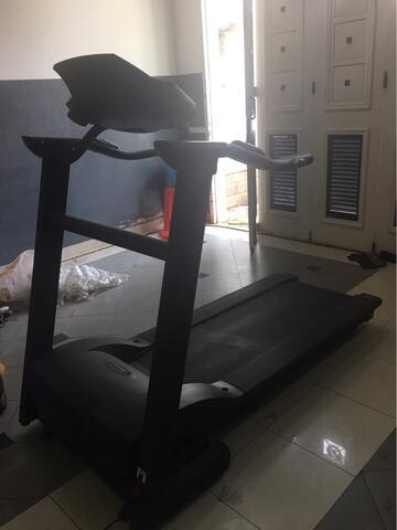 Treadmill (Relent)