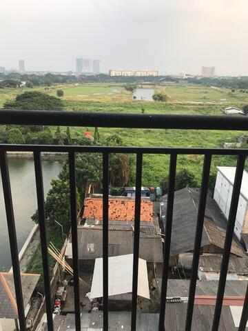 (JUAL) DI JUAL (BARU). APARTMENT GREEN PARK VIEW, Tower baru GARDENIA. MURAH.!!