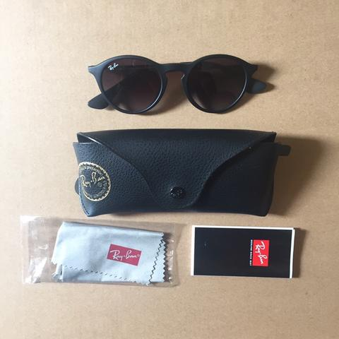 Jual RayBan Sunglasses RB 4243-F Original Murah!