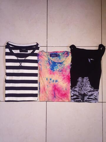 Baju/Kaos/Tshirt
