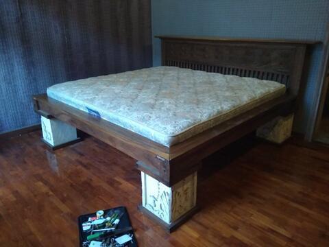tempat tidur lombok