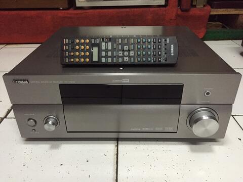 amplifier yamaha rx-v-1600 hdmi