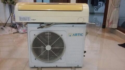 AC ARTIC MURAH